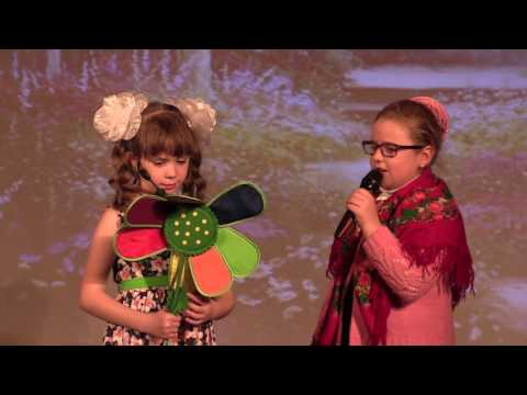 Аудиосказка Цветик семицветик Катаев Валентин