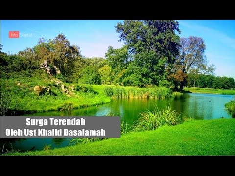 81+ Gambar Surga Allah HD