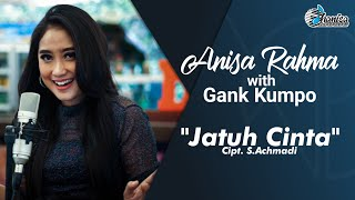 Anisa Rahma - Jatuh Cinta Cipt. S. Achmadi || Album Tribute To Ida Laila
