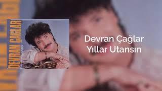 Devran Çağlar - Yıllar Utansın (Deep Turkish Web -