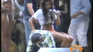 Camisetas Mojadas  Fiestas Yahualica 2010 - Video Films Garcia