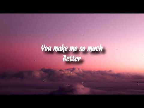 Ananya Birla - Better Lyrics Video.