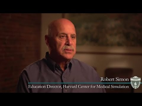Master of Science in Health Professions Education at MGH Institute of Health Professions