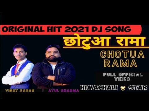 Download Chotua Rama || छोटुआ रामा  Full Video Song || New Himachali Song 2020 | latest Pahadi Song ||