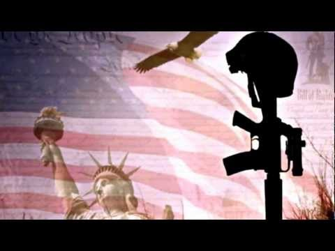 """9/11 Tribute - """"The Angry American"""" By Toby Keith"""