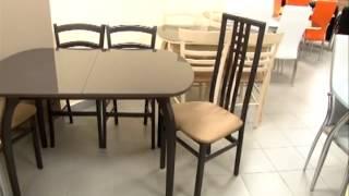 Кухонные стулья(В нашем видео Вы узнаете по какому принципу различаются барные стулья. Более подробная информация на нашем..., 2015-08-19T12:20:04.000Z)
