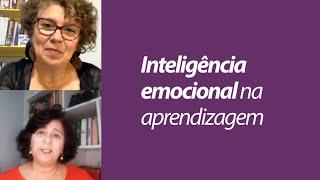 Inteligência emocional na aprendizagem