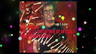 BEN FOLDS - GRACIE WITH LYRICS
