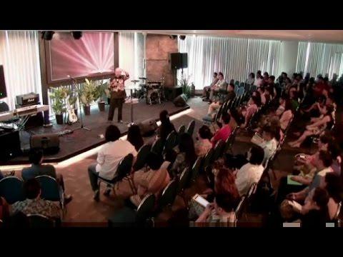 Sermon by Ps Daniel Alexander | Galilee Church
