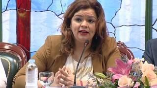Presentación de las Jornadas Seguridad y Prevención en violencia digital - Santa Úrsula