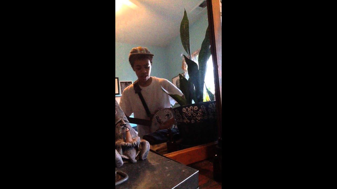 Dixie Chicks Cowboy Take Me Away Banjo Cover Youtube