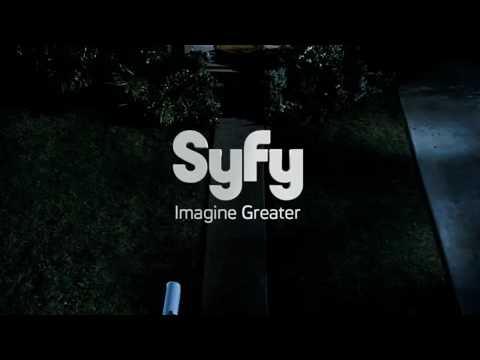SyFy Rebrand