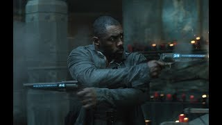 A Torre Negra - Trailer #2 HD Legendado [Idris Elba, Matthew McConaughey]