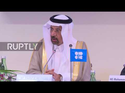 Austria: OPEC and non-OPEC members agree on extending production cut period