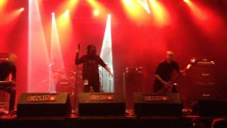 Swallow The Sun - 10 Silver Bullets (Live On Summer Breeze 2016) | chertele