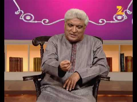 Classic Legends   Lata Mangeshkar ¦ S03 ¦ Ep07   Full Episode ¦ Javed Akhtar ¦ HD