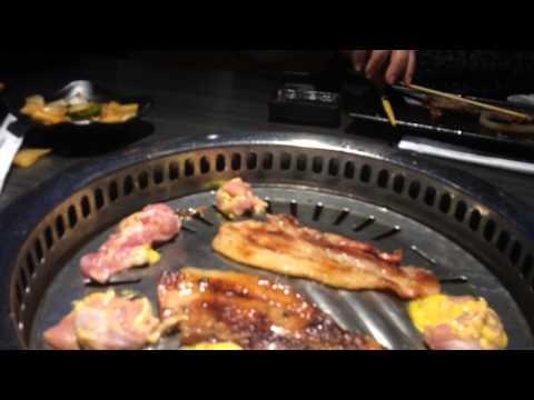 Gen Korean Barbecue - Huntington Beach - 焼き肉   Yakiniku