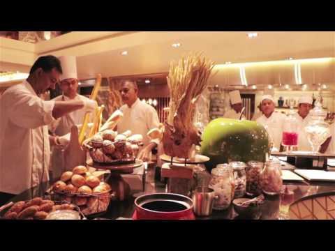 Graze Kitchen - Hilton Colombo
