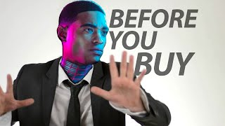 Spider-Man: Miles Morales - Before You Buy (Video Game Video Review)