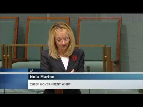 Australian Immunisation Register and Other Legislation Amendment Bill 2017