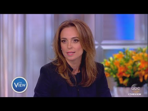 Is 'The View' Host Jedediah Bila Leaving Because of Hillary Clinton Questions?