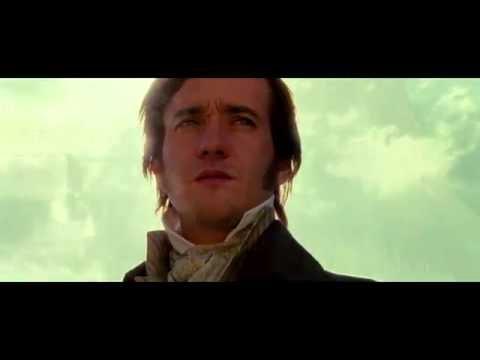 Elizabeth & Darcy || Strange and Beautiful {Pride and Prejudice (2005)}