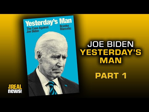 Yesterday's Man: Biden's Sorry Record On Civil Rights