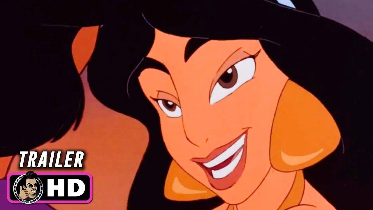 Aladdin Ii The Return Of Jafar Clip How Do I Look 1994 Youtube