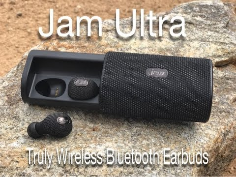 jam ultra wireless earbuds review
