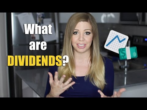 What Are Dividends? | Investing For Passive Income!