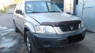 Установка ГБО на Honda CR-V 1999 2.0 в Одессе на Удача Авто(Установка ГБО на Honda CR-V 1999 2.0 в Одессе на Удача Авто Одесса, пр. Маршала Жукова, 101\1, т: (093) 600 33 88, (048) 771 77 60, http://www..., 2015-10-06T08:45:58.000Z)