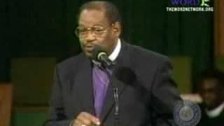 bishop ge patterson sermons