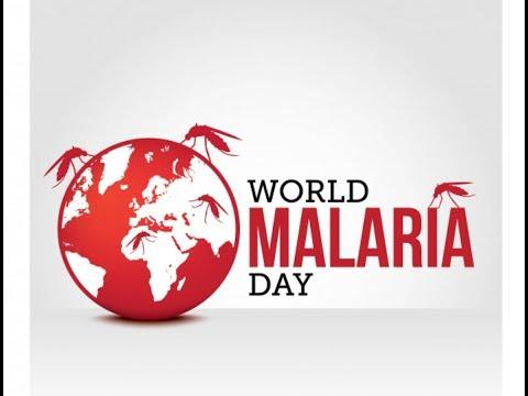 World Malaria Day 2018/Causes/Symptoms/Prevention