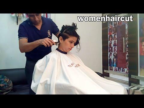 Vidyas Wedge Cut Youtube