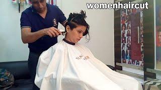 Vidya's Wedge Cut