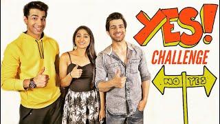 YES Challenge | Rimorav Vlogs
