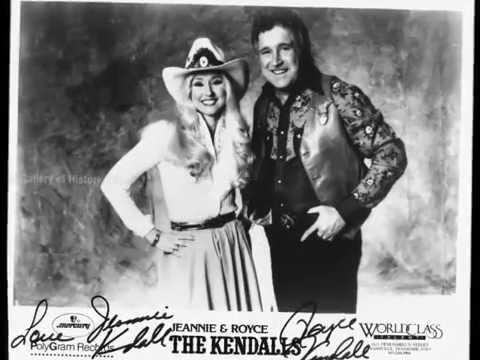 The Kendalls -- Thank God For The Radio