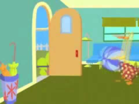 Playhouse Disney  Mr. Pig and Mr. Duck   Fun in the Sun 2005