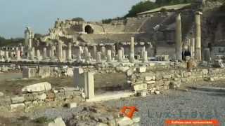 Отзыв о экскурсии по Турции(тур Ликия)(Отзыв клиента Lux Prestige об отдыхе в Турции. http://www.likia-luxtravel.com.ua lux-travel.net., 2014-08-14T13:09:19.000Z)