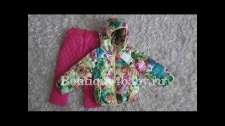 Детский весенний костюм Gucci(, 2016-02-27T16:21:18.000Z)