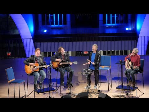 Northern Pikes  Oral History & Acoustic Performance 20180209