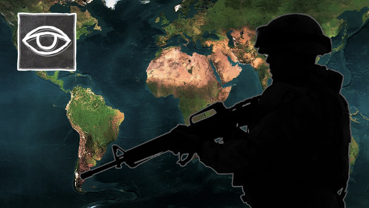 Is De Derde Wereldoorlog Al Begonnen Strikt Geheim