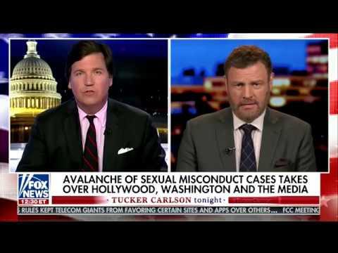 Tucker Carlson Tonight - December 14, 2017 - Archive
