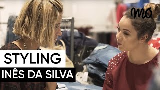 Styling MO by Gabriela Pinheiro - Inês da Silva
