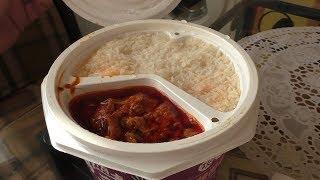 Про еду. Покупаешь рис - пароварка в подарок - Жизнь в Китае #132