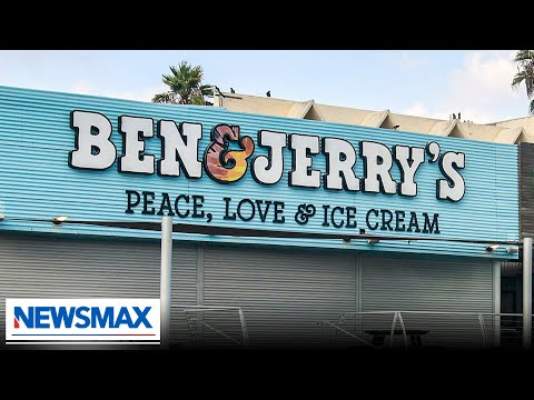 This state is swinging back at 'woke' Ben & Jerry's ice cream brand | Eric Bollin