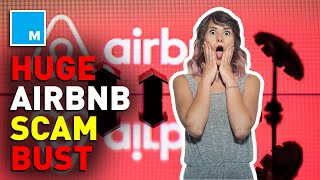 Gambar cover AirBnb BANS Party Houses & Verifies ALL Listings   [MASHABLE NEWS]