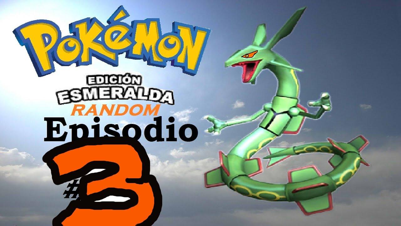 Pokemon esmeralda ramdom 3 youtube for Gimnasio 7 pokemon esmeralda