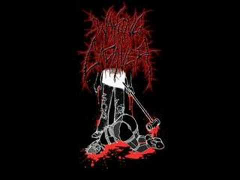 Waking The Cadaver Logo