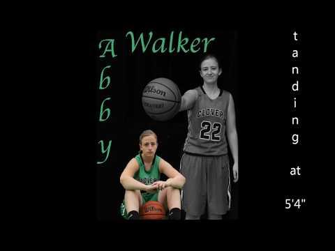 Abby Walker Cloverdale HS American Family Insurance  Vote 2018